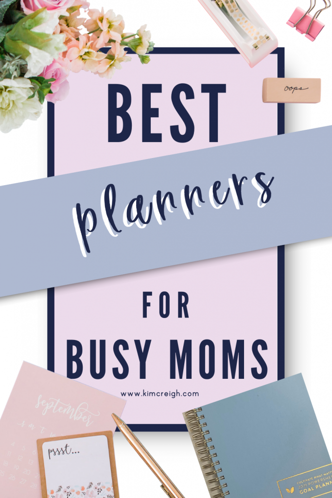 best-planners-for-moms